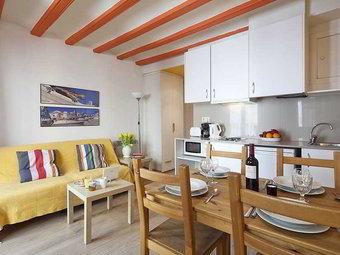 Inside-bcn Vidreria Apartments