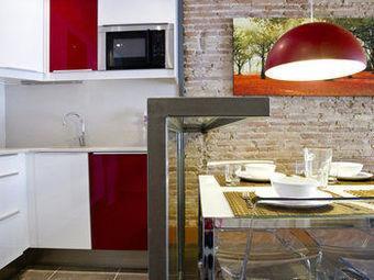 Dailyflats Raval Apartment