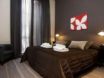 Batlló Luxury 8 Hotel