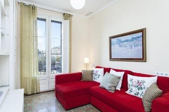 Barcelona - Eixample Esquerre (apt. 439512) Hotel