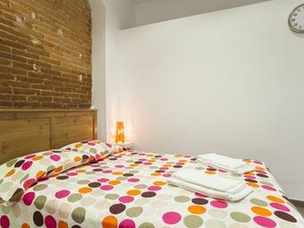 Barcelona - El Born - Santa Caterina (apt. 496559) Hotel