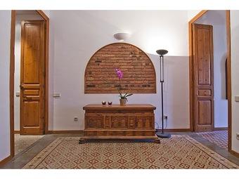 Barcelona - Eixample Esquerre (apt. 517539) Hotel