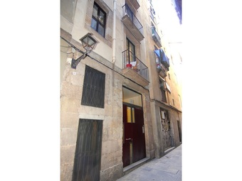 Barcelona - El Born - Santa Caterina (apt. 21357) Hotel