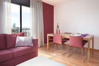Barcelona - Gótic (apt. 13205) Hotel