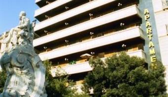 Apartamentos Mur-mar Apartments