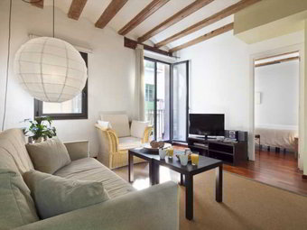 Inside-bcn Esparteria Apartments