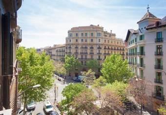 Rambla Catalunya - Barcelonastuff Apartments