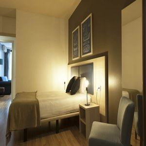 MH Apartments Guell Hotel
