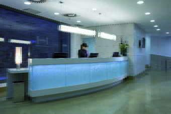 Hesperia Ramblas Hotel
