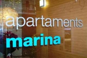 Marina Apartamentos Apartments