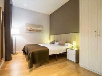 Ramblas Cozy Rent Top Apartments Hotel
