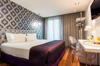 Eurostars Ramblas Hotel