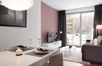 Dailyflats Rossello Apartments