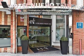 Nuevo Triunfo Hotel