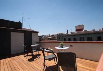 Rec Studios Barcelona - Decimonónico Apartment