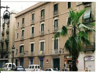 Pensió 2000 Hostel