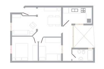 Casa Tortilla Apartment
