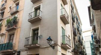 Ainb Born Damas Apartments