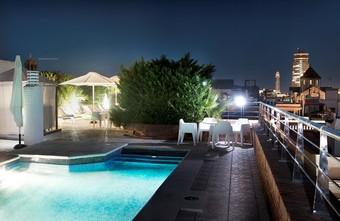 Silken Ramblas Hotel
