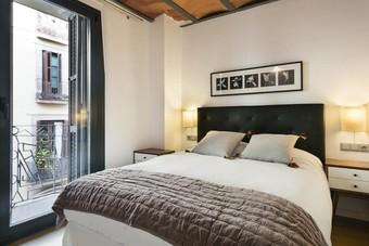 Palou Suites - Ramblas Apartment