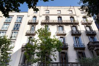 Alcam Paseo De Gracia Apartment