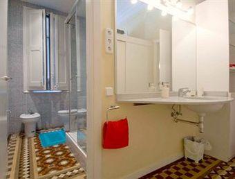 Rambla Catalunya Residence Apartment