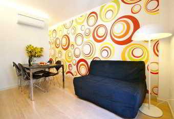 Borne Pop Art Lofts Apartment