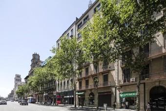 Plaza Catalunya Design 2 Apartments