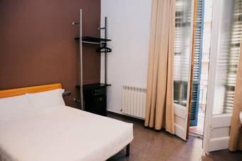 Hostal Apolo Hostel