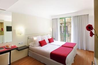 Grupotel Gravina Hotel