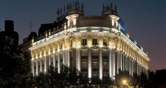 NH Madrid Nacional Hotel