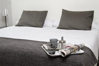 8rooms Madrid Bed & Breakfast