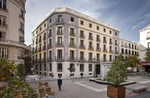 Radisson Blu Madrid Prado Hotel