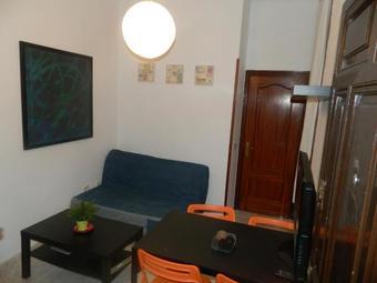 Puerta De Toledo Apartment