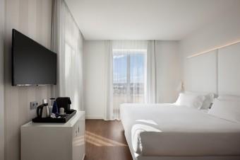 NH Madrid Atocha Hotel