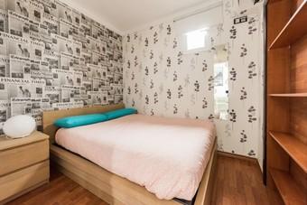 Mhr Apartamento De Diseño En El Barrio De Las Letras