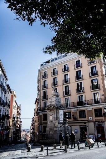 Urban Vida Stays Calatrava Apartamento