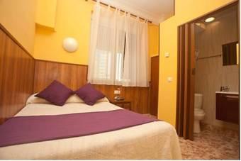Hostal Córdoba Hostel
