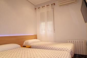 Saga Rental La Latina Apartment