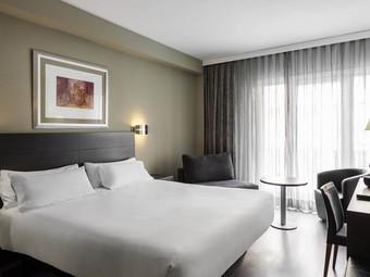 Mercure Madrid Centro Hotel